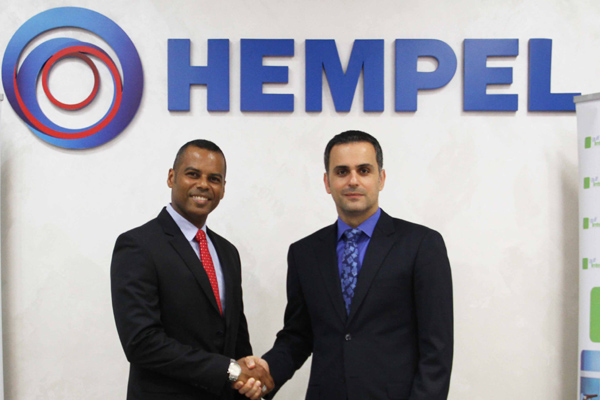 Hempel Paints renews strategic sponsorship for Gulf Interiors