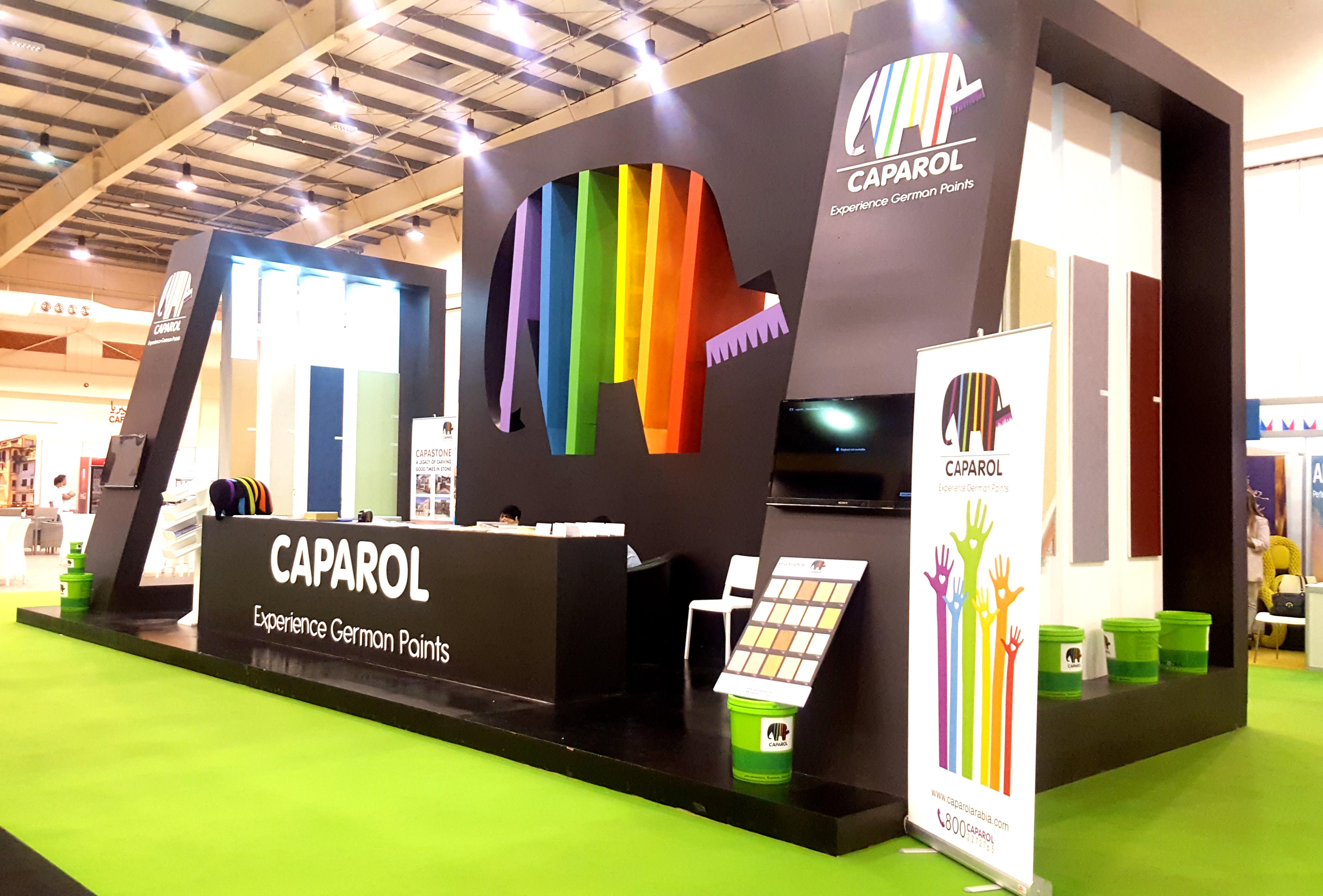 Caparol Paints