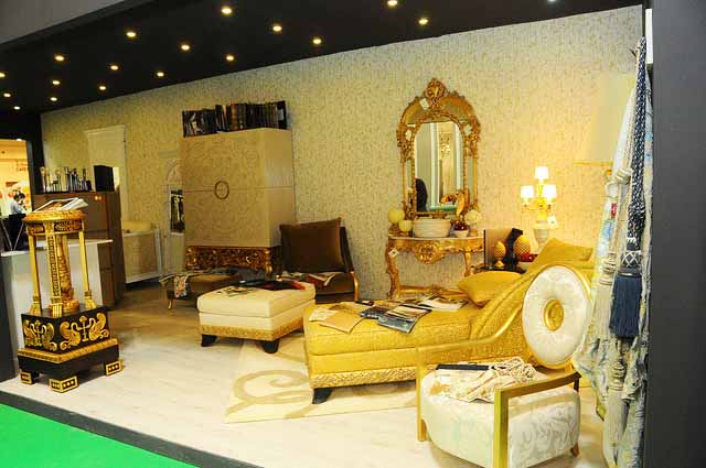 Bahrain interior sector gets a make-over