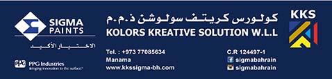 Kolors Kreative Solutions W.L.L